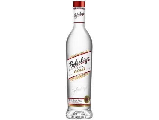Belenkaya Gold Vodka-Veritas-online