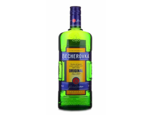 BecherovkaVeritas Webshop