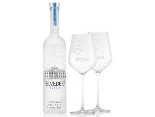 Belvedere Spritz csomag ajándékkal:-Veritas-online