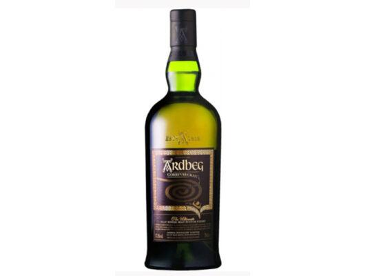 Ardbeg Corryvreckan  Whisky - Veritas