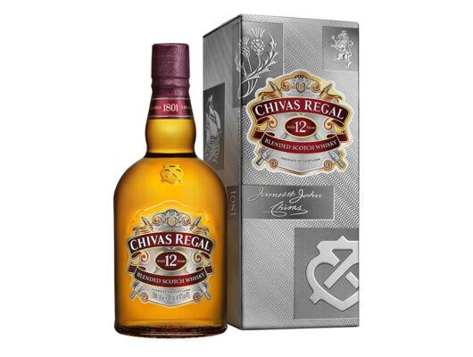 Chivas Regal 12 éves PDD-Whisky-Veritas Webshop