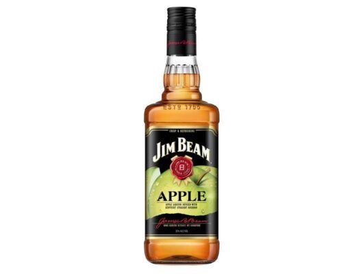 Jim Beam Apple Whiskey-Veritas-online