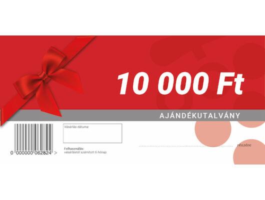 Ajándékutalvány-Veritas Webshop