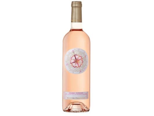 M. Chapoutier Grand Ferrage Rose, Cotes de Provence AOC 2020 - Veritas