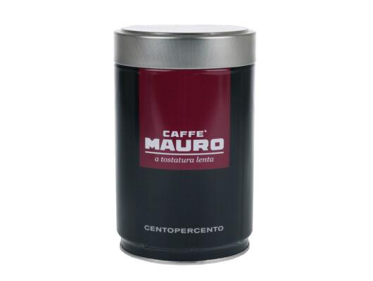 Mauro Centopercento Őrölt kávé 250gr fémdobozos-Veritas Webshop