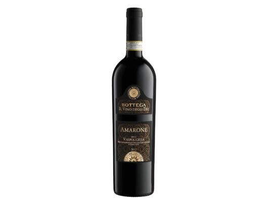 Bottega Amarone Valpolicella DOCG 2012 - Olasz-bor-Veritas Webshop