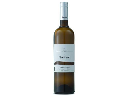 Olasz bor - Fantinel Pinot Grigio -Veritas Borwebshop