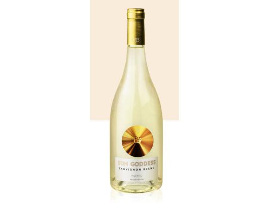 Fantinel Sun Goddess Sauvignon Blanc 2019-Veritas Borwebshop