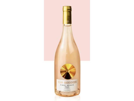 Fantinel Sun Goddess Pinot Grigio Ramato 2019-Veritas Borwebshop
