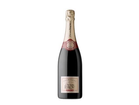 Champagne-Duval-Leroy Premier Cru Brut-Veritas Borwebshop