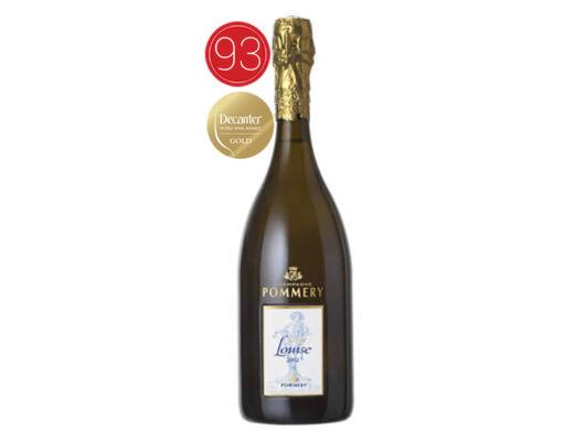 Pommery Champagne Cuveé Louise Vintage 2004-Veritas Webshop