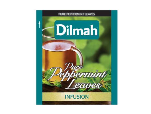 Dilmah peppermint- borsmenta-Veritas Borwebshop