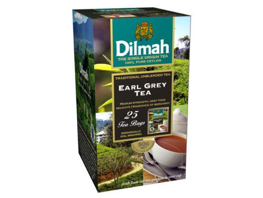 Dilmah earl grey-Veritas Borwebshop