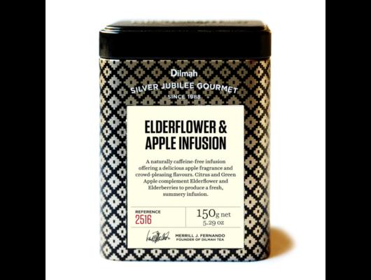 Dilmah T-series sjg elderflower & apple -Veritas Borwebshop