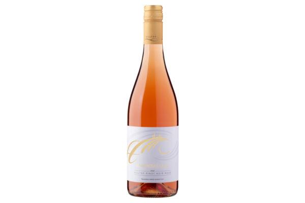 Hilltop Neszmélyi Kamocsay Pinot Noir Rosé  2016-Veritas Borwebshop