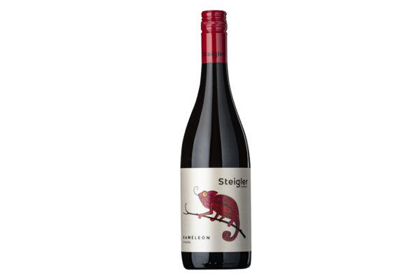 Steigler Soproni Kaméleon Cuvée vörös 2019 -Veritas borwebshop