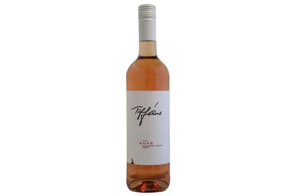 Tiffán Rosé Cuvée 2018-Veritas borwebshop