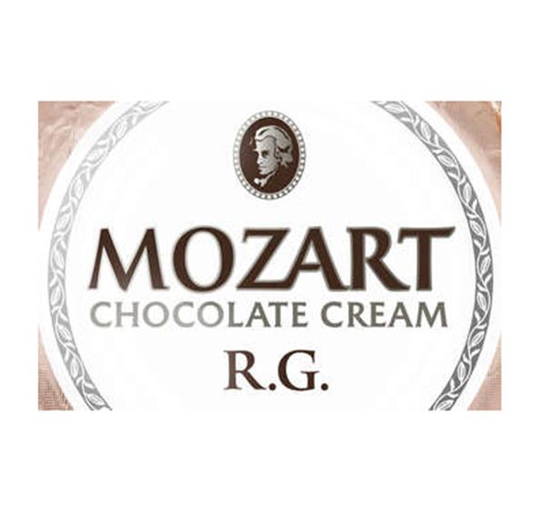 Mozart Csokoládé Likőr