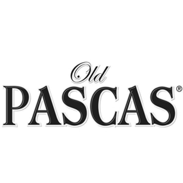 Old Pascas Rum
