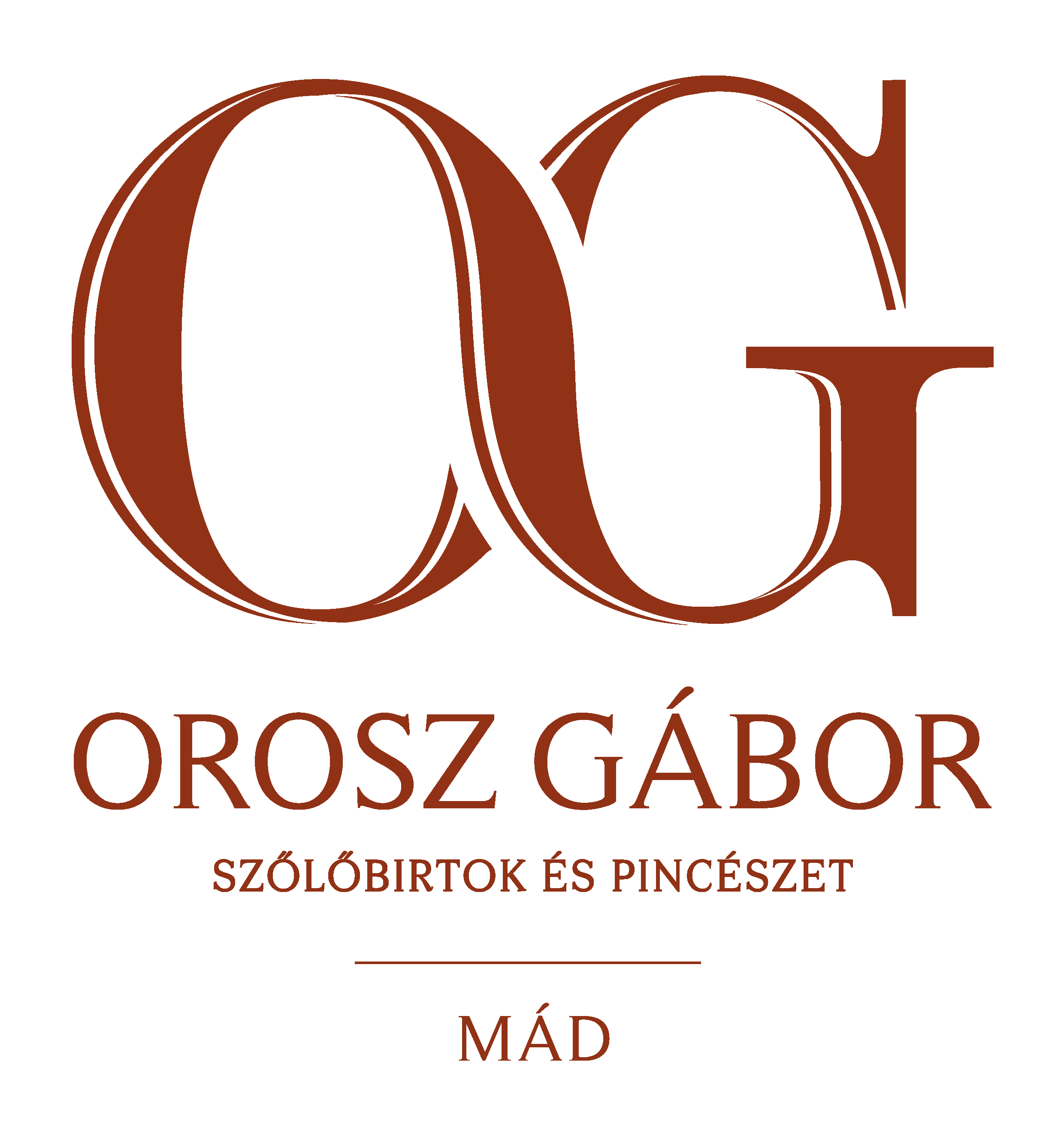 Orosz Gábor Szőlőbirtok