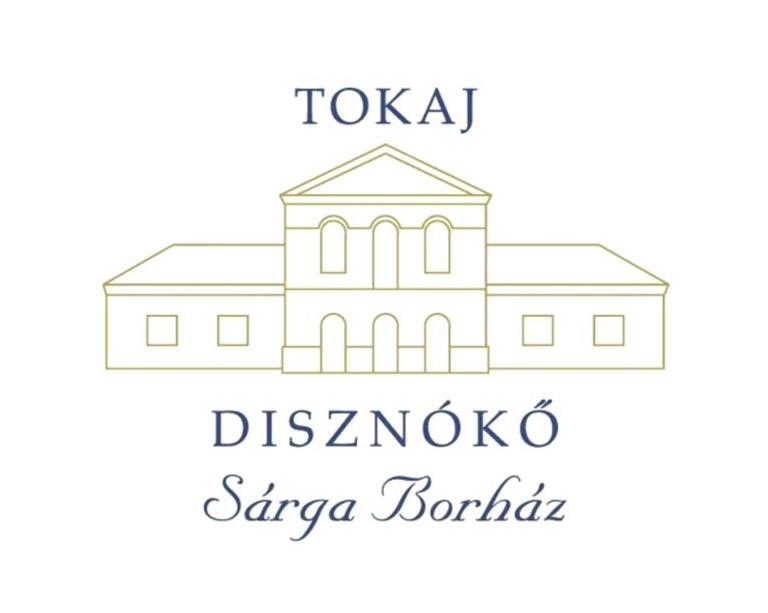 Sárga Borház Tokaj
